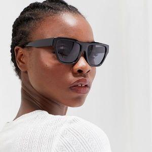 Urban Outfitter's Petra Shield Sunglasses